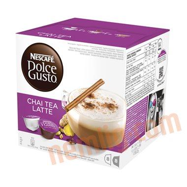 Chai tea latte - Kaffepuder
