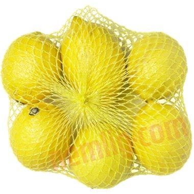 Citroner øko. - Citrus Frugt