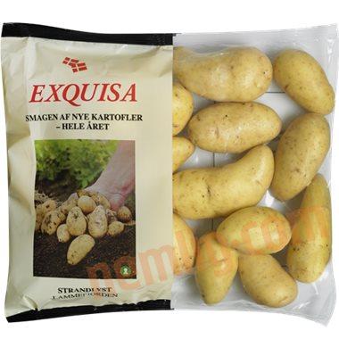 Kartofler (danske vaskede) - Kartofler