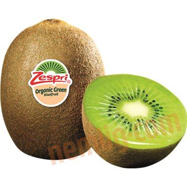 Kiwi øko. - Blød Frugt