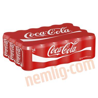 cola dåse tilbud