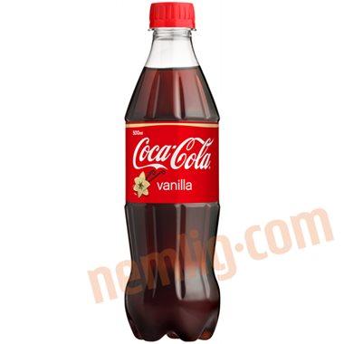 coca cola sodavand på tilbud