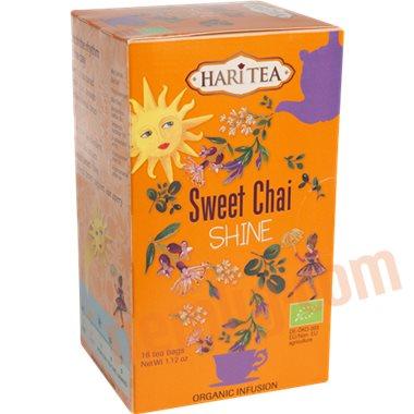 Sweet chai te øko. - Te i Breve