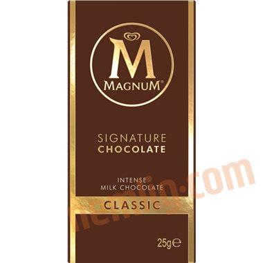 Mælkechokolade classic - Chokoladeplader