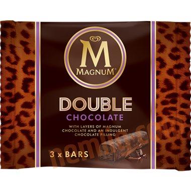Chokoladebarer m. kakaonips - Chokoladebarer