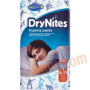 Drynites dreng - Bleer