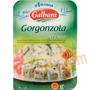 Gorgonzola - Skimmelost