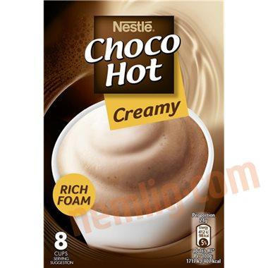 Choco hot (creamy) - Kakaodrikke