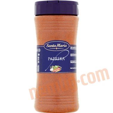Paprika - Krydderier