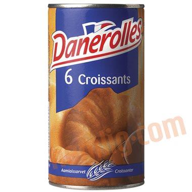 Croissants - Dessert