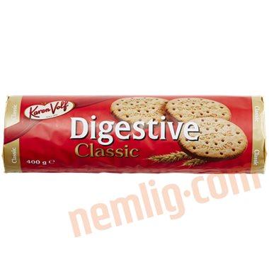 Digestive kiks - Kiks