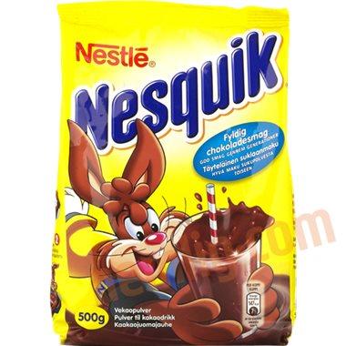 Nesquik kakao (refill) - Kakaodrikke