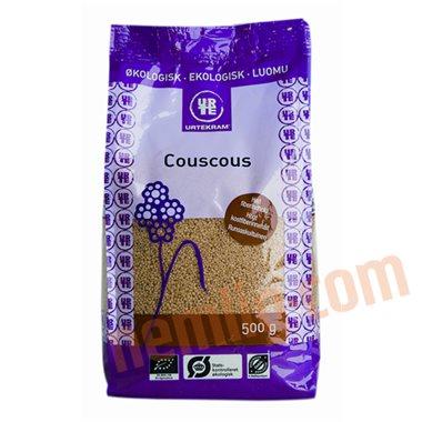 Couscous øko. - Bønner, Ærter & Linser