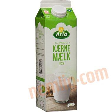 Kærnemælk - Kærnemælk