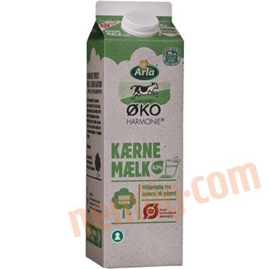 Kærnemælk øko. - Kærnemælk