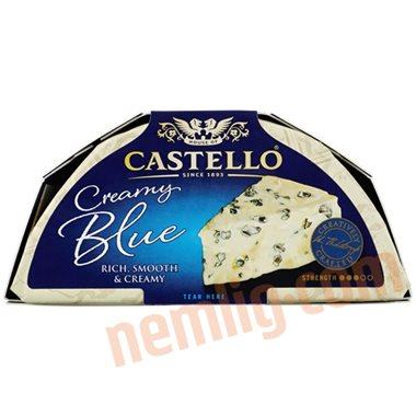 Castello blå - Skimmelost