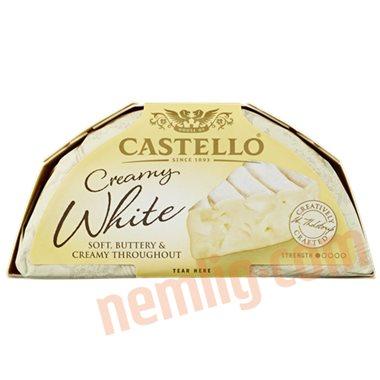 Castello hvid - Skimmelost
