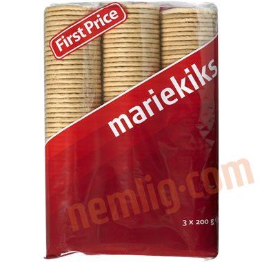 Mariekiks - Kiks