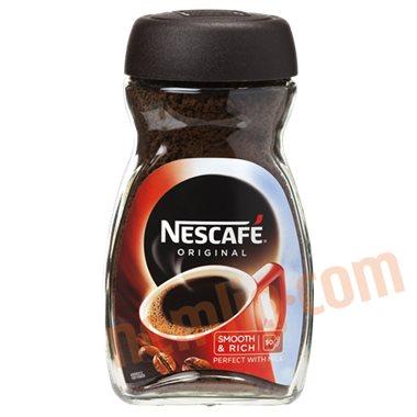 Nescafe instant original - Instant Kaffe