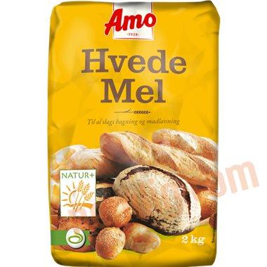 Hvedemel - Mel
