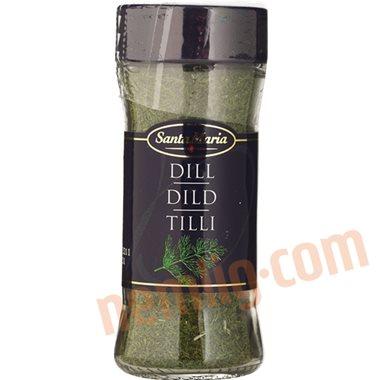 Dild  - Krydderier