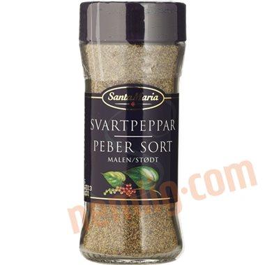 Peber (stødt) - Peber