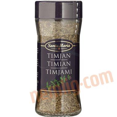 Timian - Krydderier