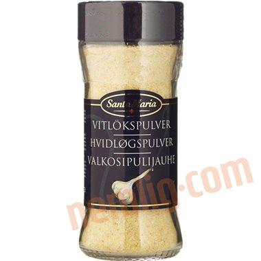 Hvidløgspulver - Krydderier