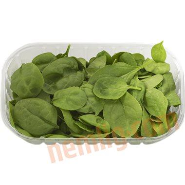 Babyspinat - Salater