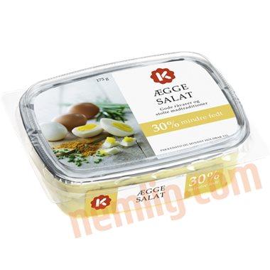 Æggesalat 30% - Pålægssalater