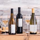 Californiske vine