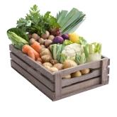 Årstidens frugt- og grøntpakker
