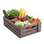 Frugt- og grøntpakke