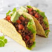 Klassiske tacos