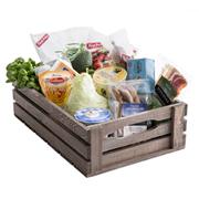 LCHF grønt-proteinpakke